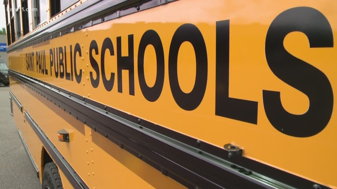 Bus drivers needed less than one month away from start of school year