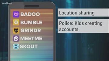 Digital Dive: 15 apps parents should know about