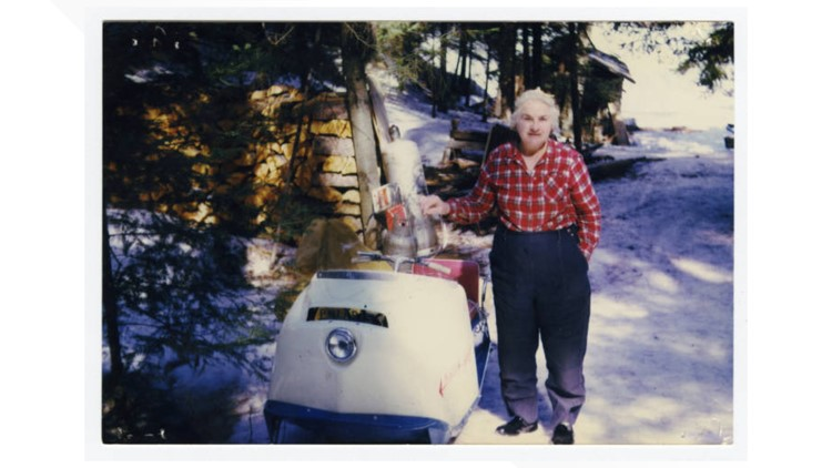 Dorothy Molter: Minnesota's Root Beer Lady