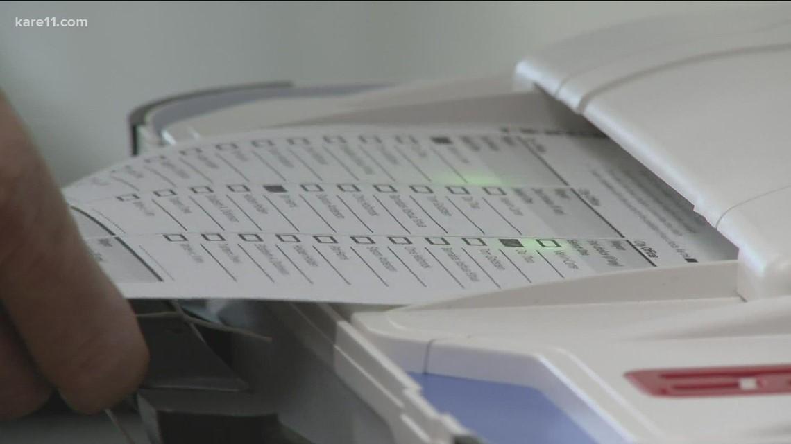 Minnesota Supreme Court reverses injunction, Minneapolis police reform ballot question will go forward
