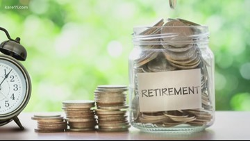 "SANDWICH GENERATION: ''Retiring in Turbulent Times"" helps adults navigate their financial future"