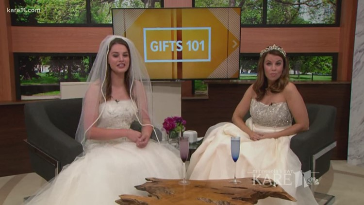 Wedding Gifts 101 Heres How Much You Should Spend Kare11