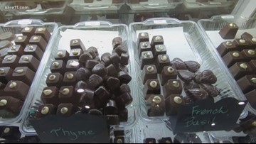An unexpected, Parisian tasting adventure in Easter chocolate