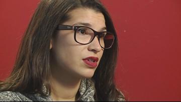 'It's not a joke': Rep. Erin Maye Quade reacts to harassment survey