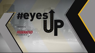 Vote For Your Favorite Eyes Up Psa To Help End Distracted Driving