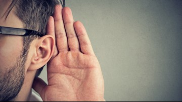 Men's Health Week: How to talk to dad about hearing loss