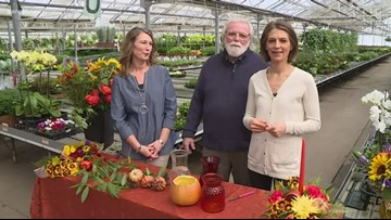 Grow with KARE: Centerpiece tips from a pro