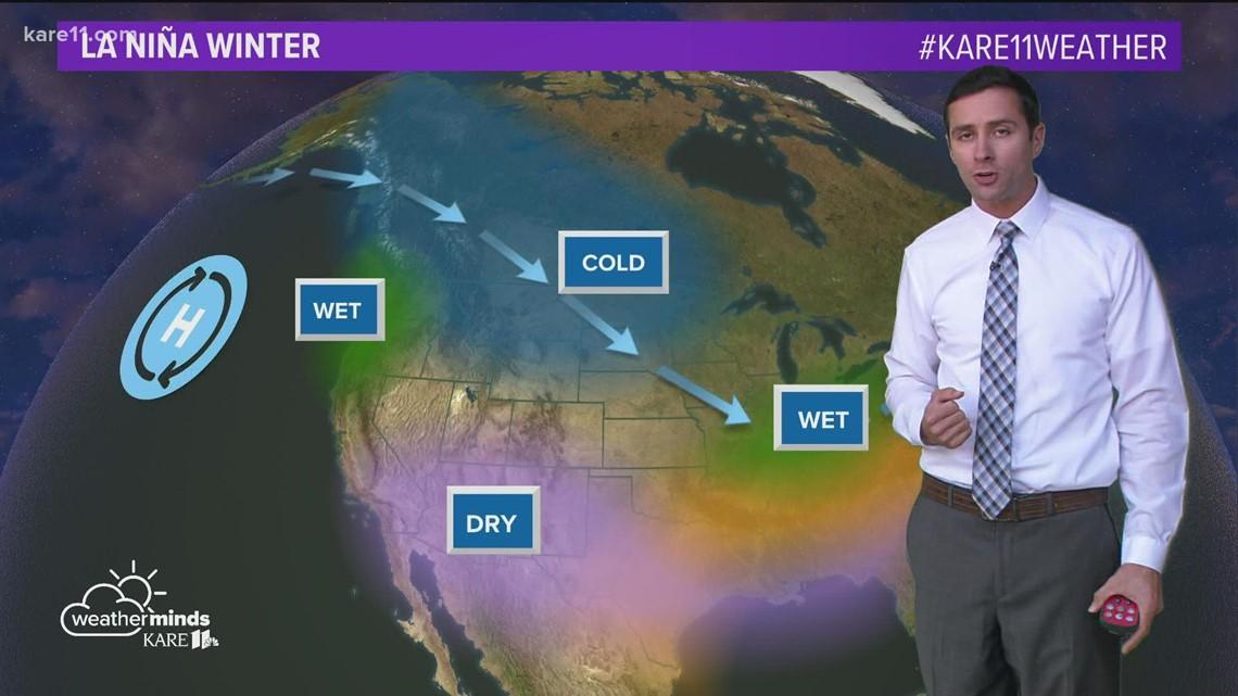 WeatherMinds: La Niña