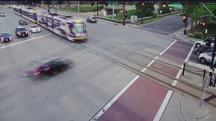 Legal loophole shields light rail driver from prosecution in deadly crash