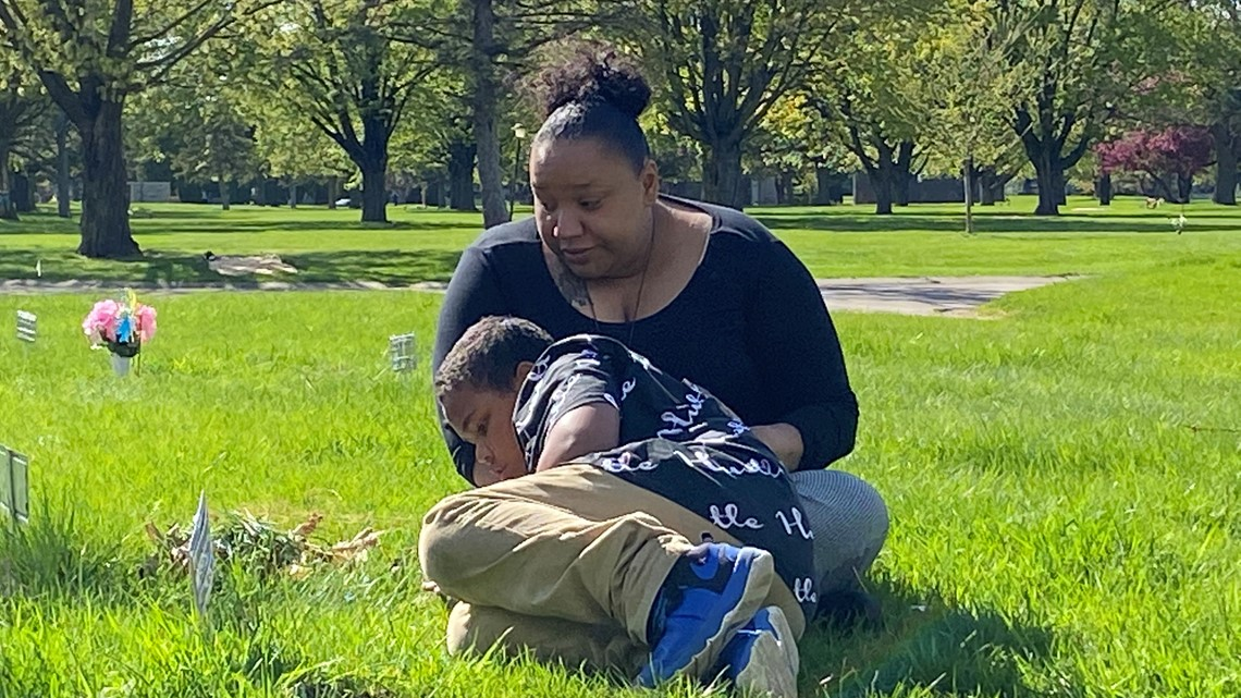 KARE 11 Investigates: A boy tried to save his sister from a racist abuser. No one believed him.