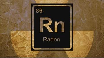 KARE 11 Investigates: Legislature fails to protect children from radon