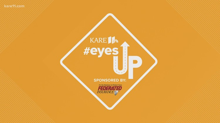 #eyesUP: App rewards drivers for not texting while driving