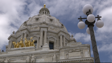 Minnesota special session likely to last 3 days