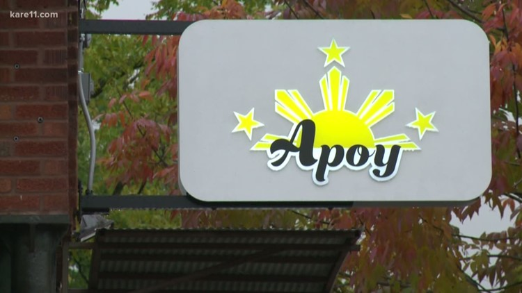 Filipino restaurant Apoy brings new flavor to Minneapolis