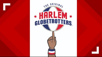 Harlem Globetrotters return to Target Center