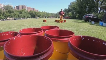 Battle over Gopher tailgating and parking