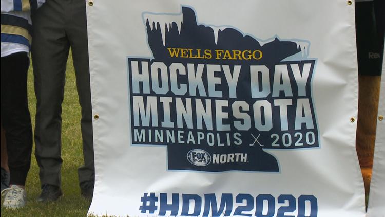 Hockey Day Minnesota 2020 is coming to Minneapolis