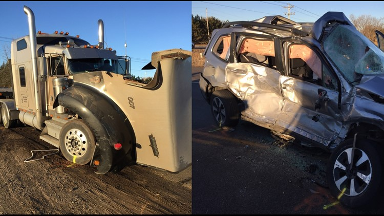 Fatal crash claims life of pregnant woman near St. Cloud