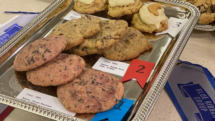 RECIPE: Raspberry Chambord Chocolate Chunk Cookies
