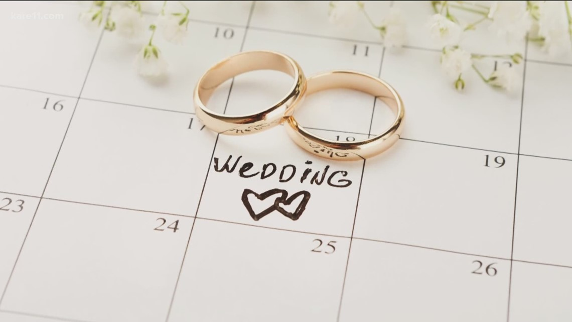 Wedding planners get creative due to high demand