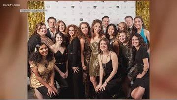 American Cancer Society holds Emerging Leaders Gala