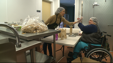 Mpls. nut company takes on new mission