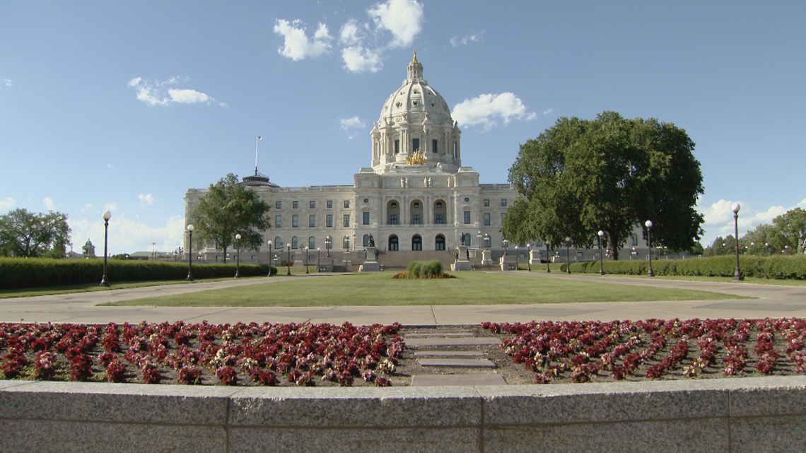 Minnesota Legislature to return to Capitol Monday for special session