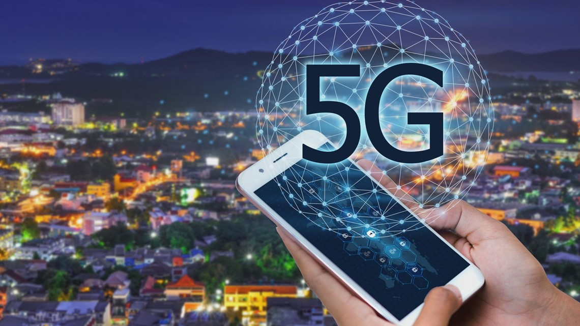VERIFY: Does 5G cause health problems?