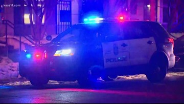 Police investigating homicide in south Minneapolis