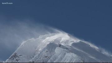 Digital Dive: Dying on Mt. Everest