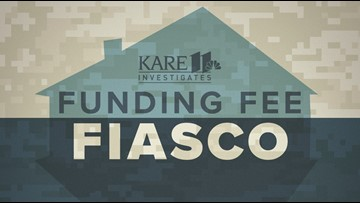 KARE 11 Investigates: Whistleblowers say veterans are owed millions