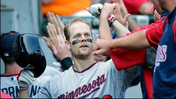 Justin Morneau to throw out first pitch at Twins home opener