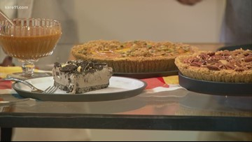Milkjam Creamery offers Thanksgiving pies
