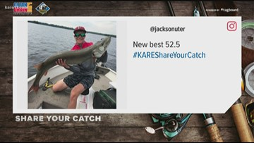 Share Your Catch 7-28-18