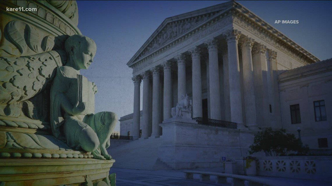 www.kare11.com: Two Supreme Court Justices call for a challenge to same-sex marriage, here's what we know
