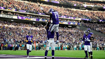 McNiff's Riffs: Vikings have opportunity to flip the script