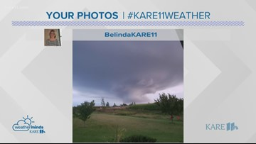 Weatherminds: Severe weather Tuesday evening 9-24-19