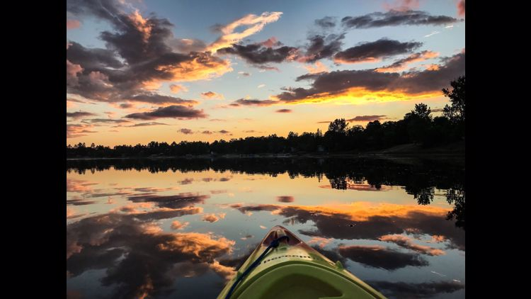YOUR PHOTOS: Summer Skies