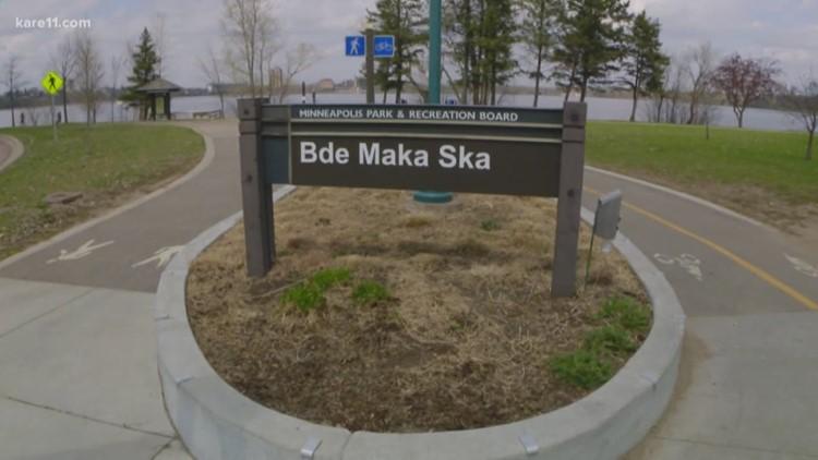 The Bde Maka Ska name change: What's the cost?