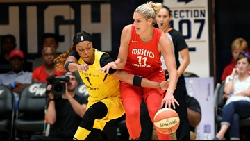 New WNBA TV deal nearly doubles national exposure