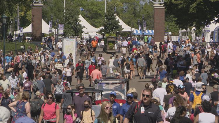 Minnesota State Fair announces '2021 Best Awards'