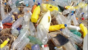 Simple swaps for reducing your plastic use