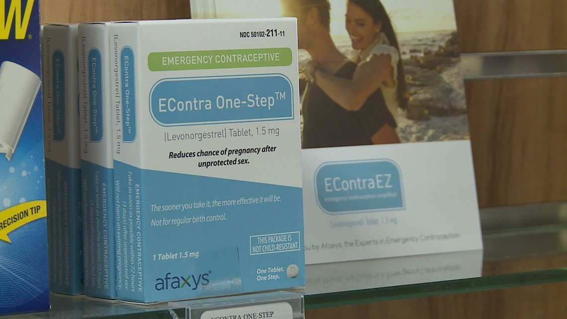 U of M students push for morning after pill vending machine on campus