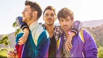 Jonas Brothers coming to St. Paul on 'Happiness Begins' tour