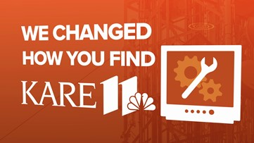 RESCAN NOW: How to watch KARE 11 with an antenna