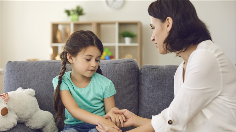 Tips for talking to your kids about adult bullies