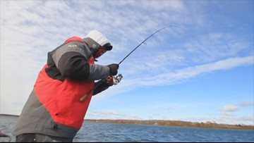 Resort owners happy with upcoming walleye changes
