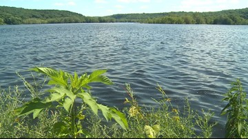 Stretch of scenic St. Croix River added to impaired waters list