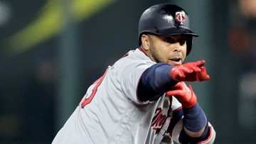 Cruz single pushes Twins over Royals in 10 innings