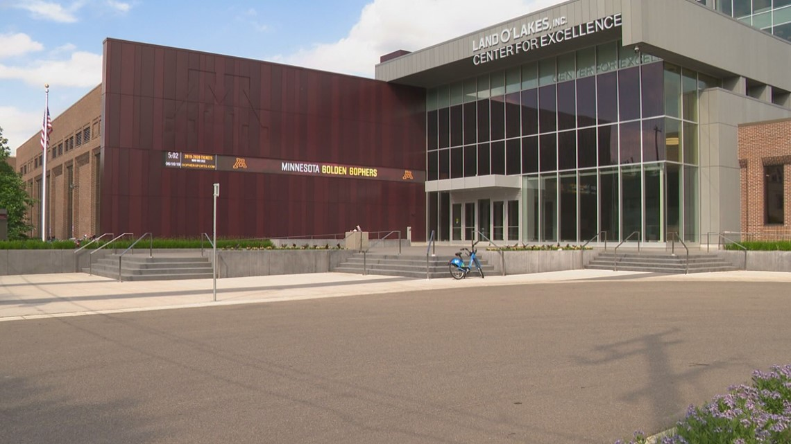 No charges filed against U of M wrestlers